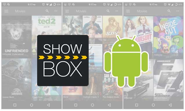 get free music on Android 2