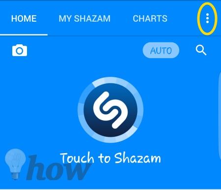 Spotify Shazam 1