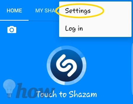Spotify Shazam 2