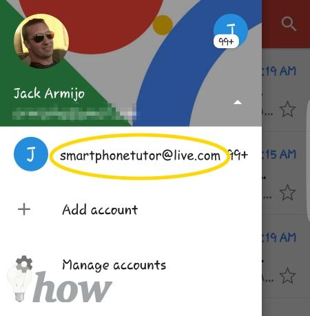 Gmail App 10