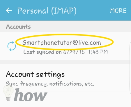 Gmail App 14