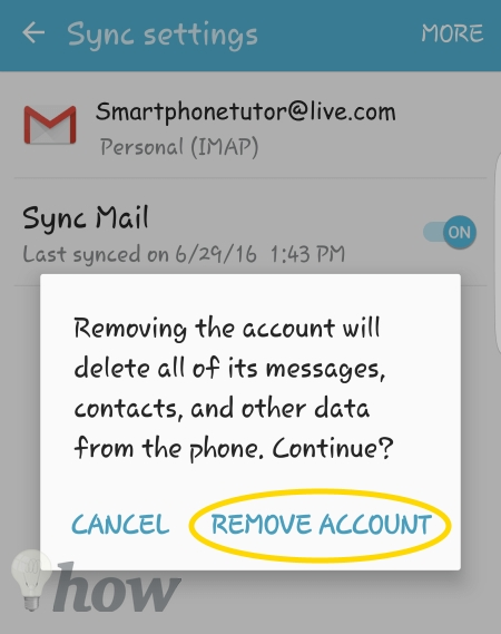 Gmail App 17