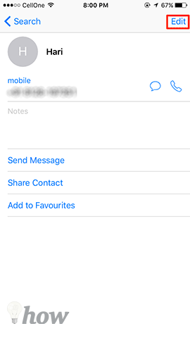 Create Custom Vibrations for Calls