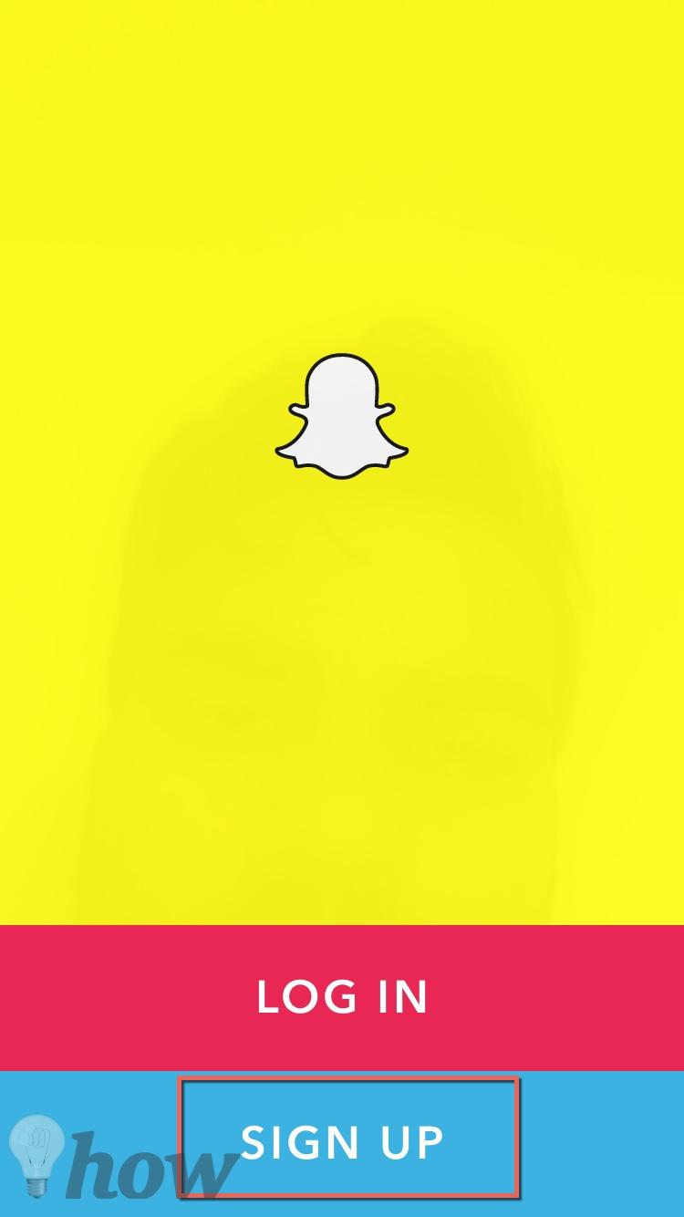 use the Snapchat