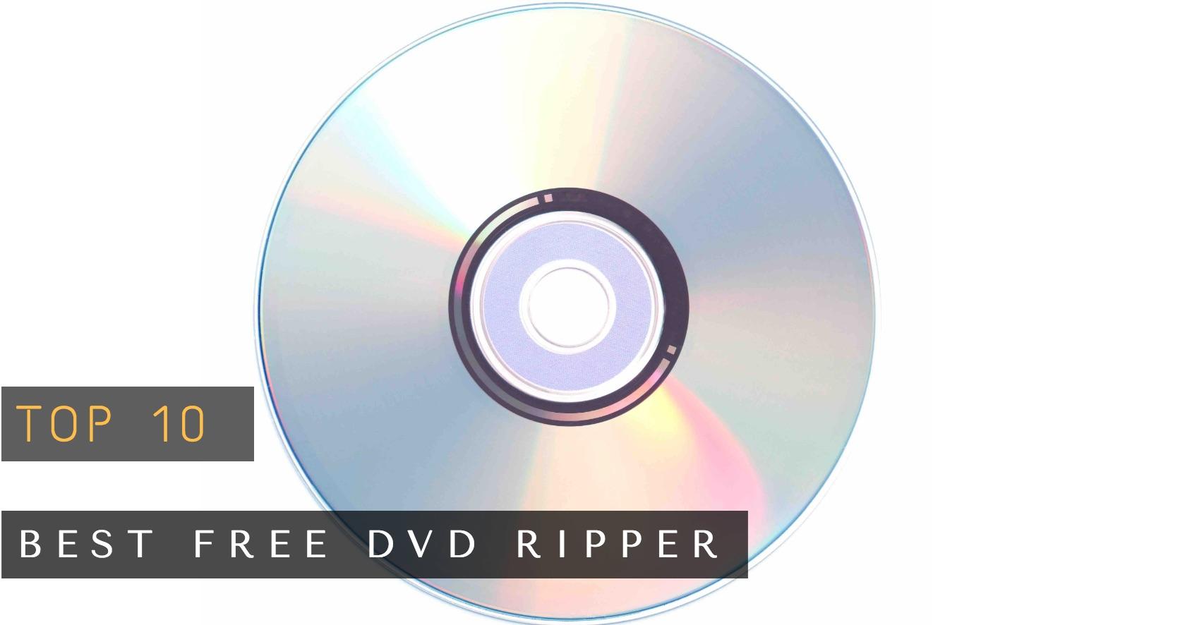 Top 2 Free Dvd Ripper For Mac