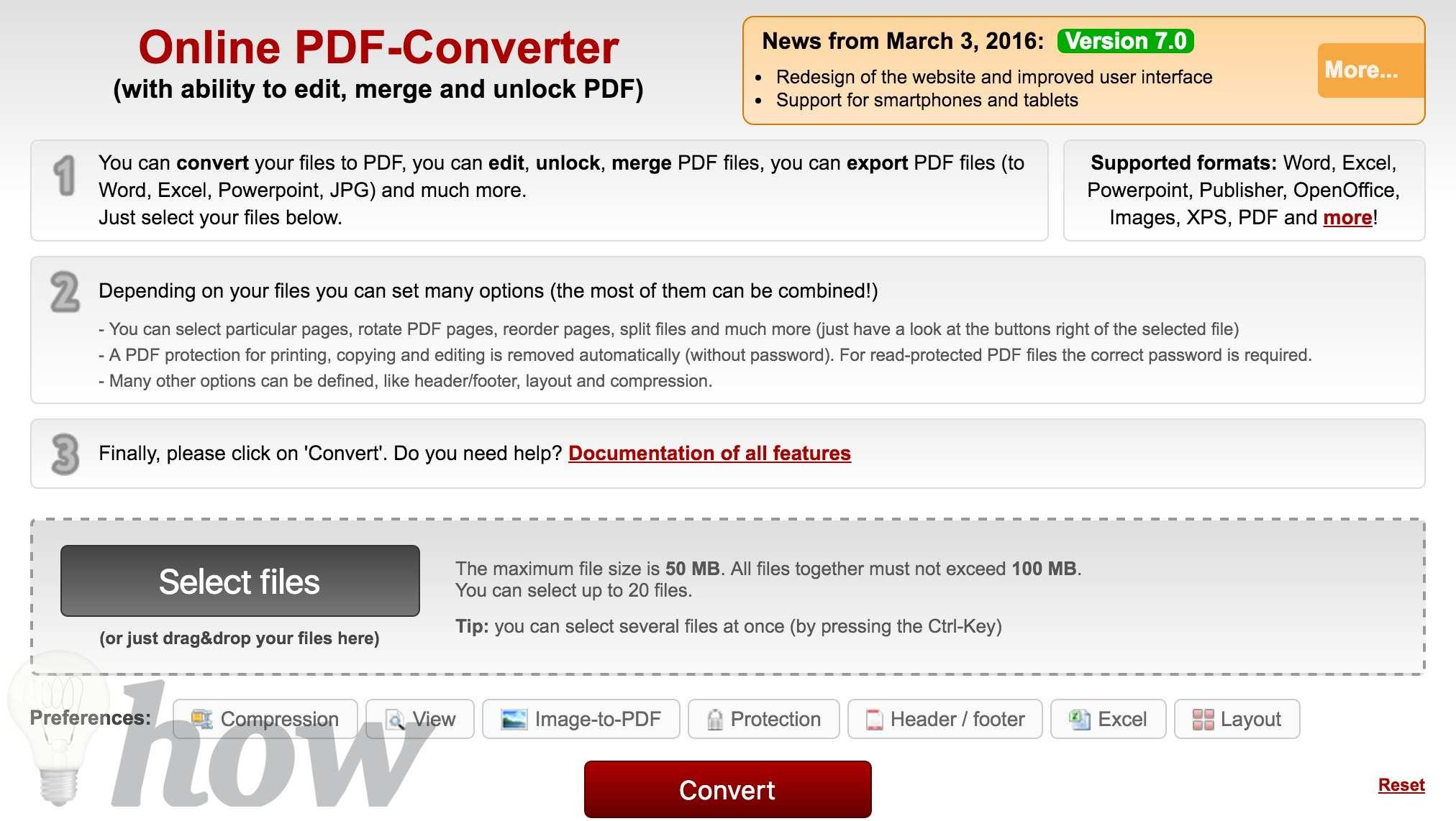 best pdf convert 1