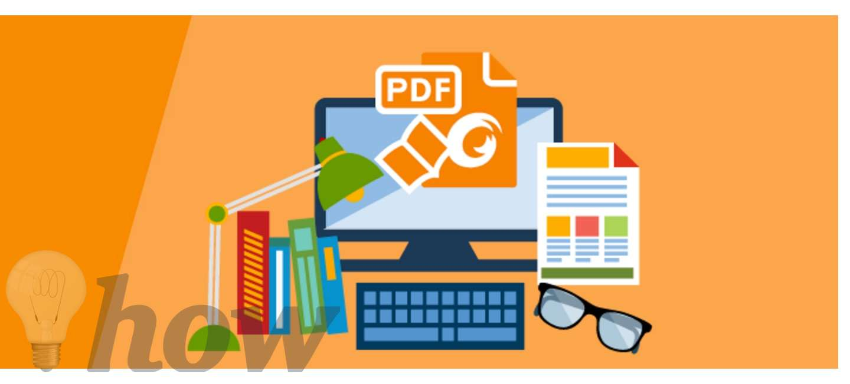 xodo pdf reader & editor for windows 10
