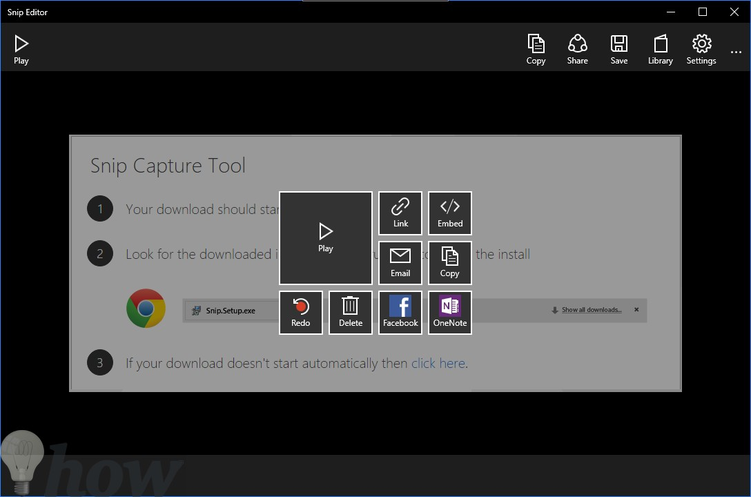 how to change screenshot location windows 10