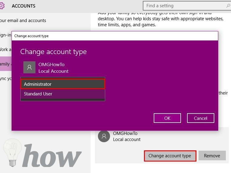 Add a New User Account