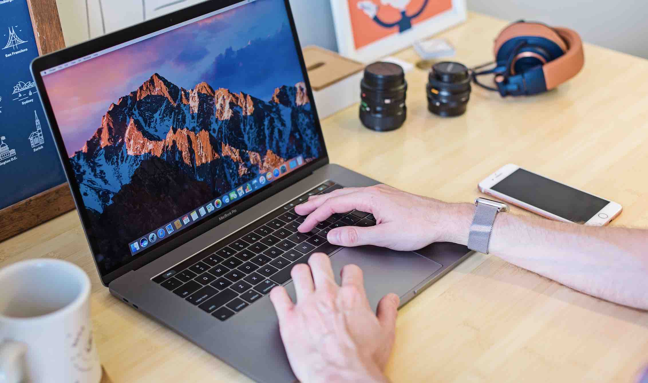Slow Running Mac
