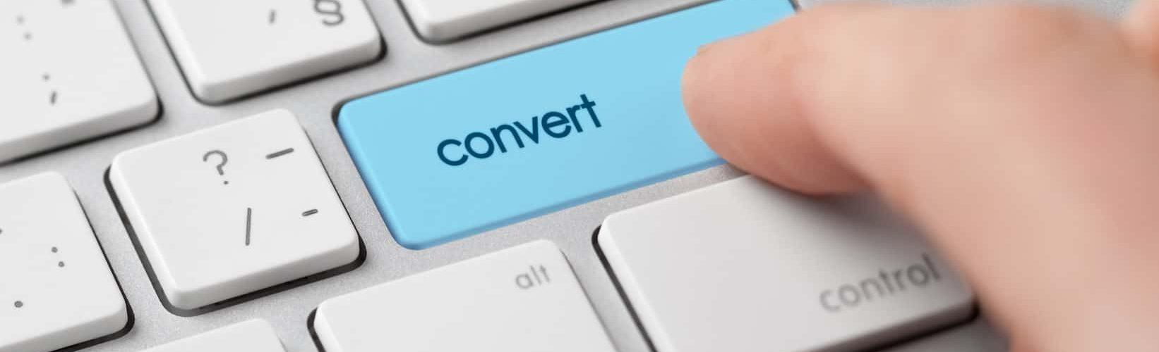 convert pdf