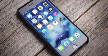delete app on iphone