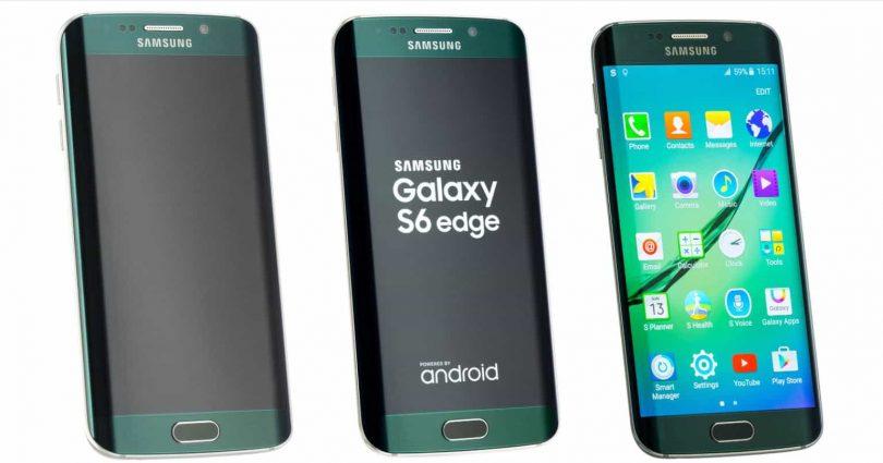 take a screenshot on Samsung