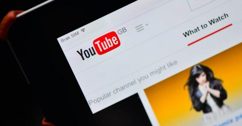 Make a New YouTube Playlist