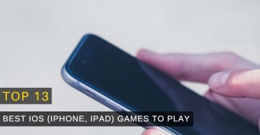 best iOS game