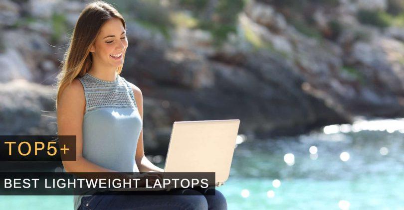 Best Lightweight Laptops