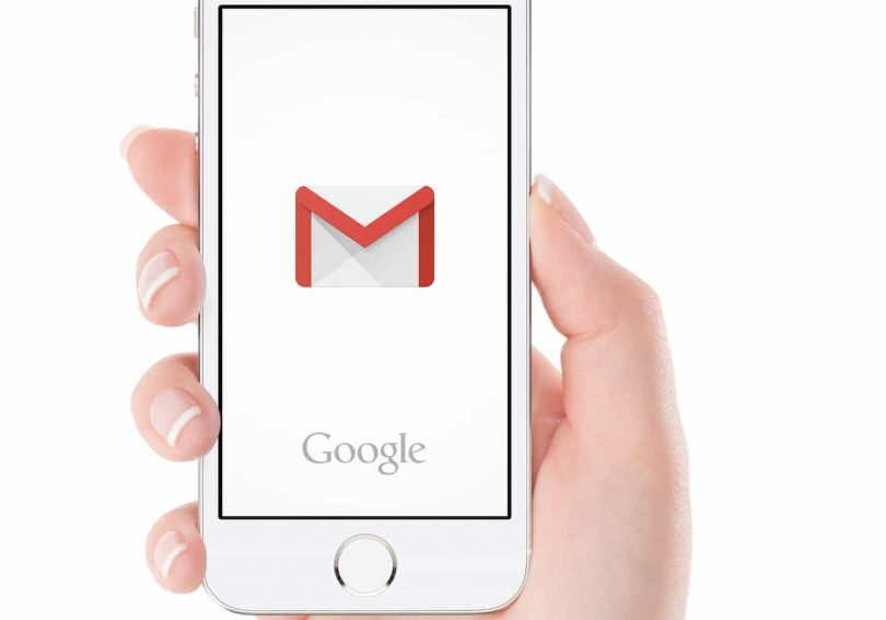how to use gmail app