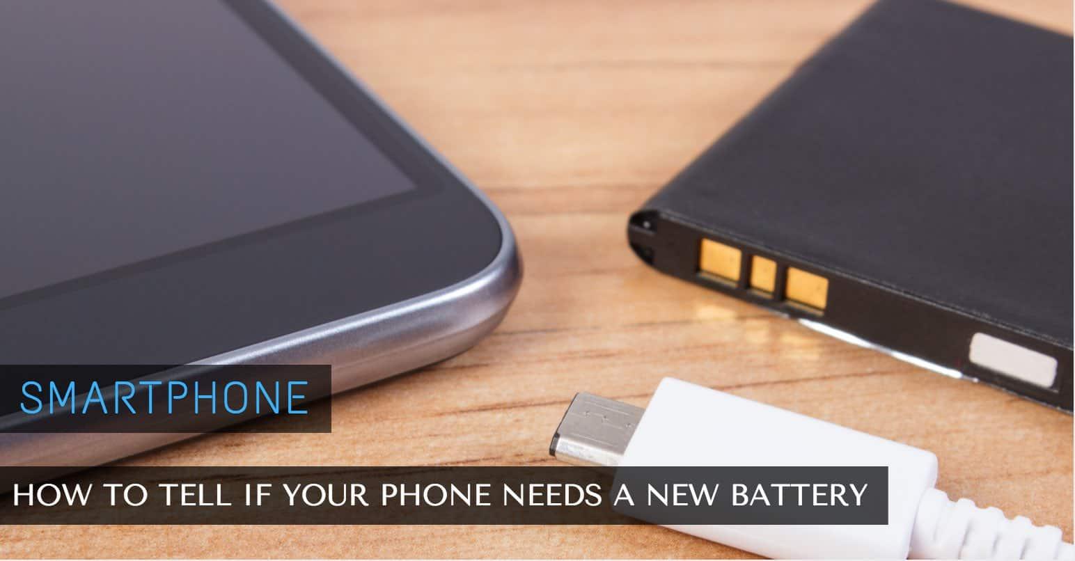 Needs a New Battery