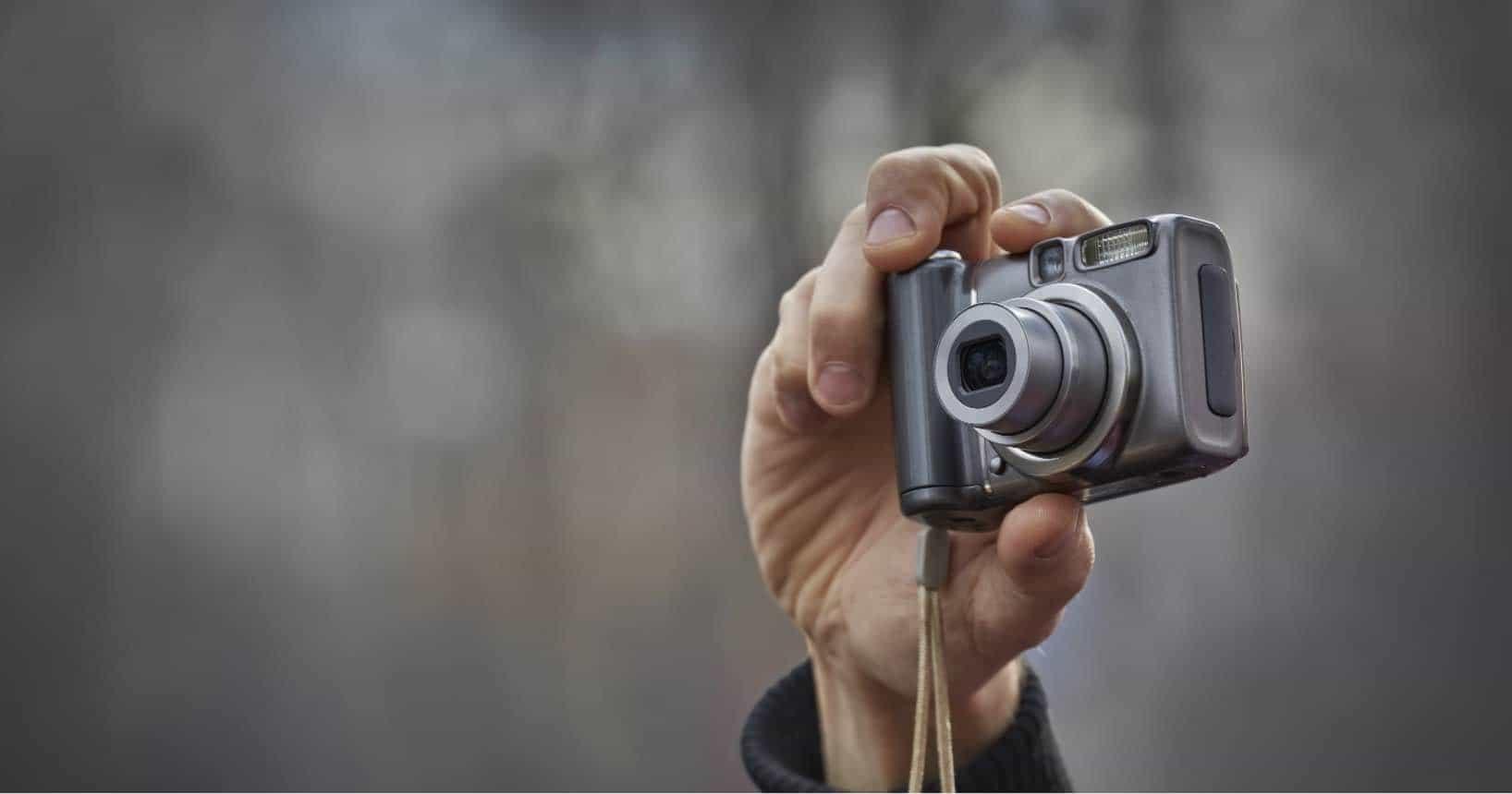 Instant Cameras 2018