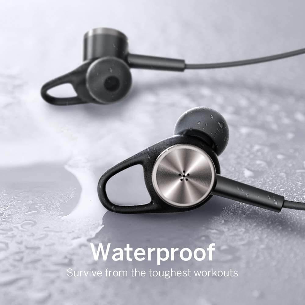 TaoTronics Wireless Sweatproof Sports Headphones