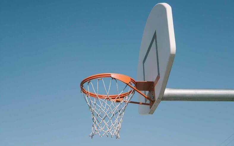 basketball game ios