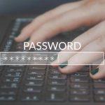 manage password