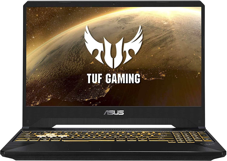 """ASUS TUF (2019) Gaming Laptop 15.6"""" Gaming Laptop"""
