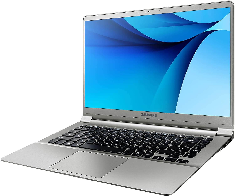 Samsung NP900X5L-K02US Notebook 9