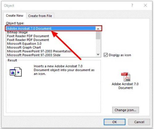 pdf insert to google doc