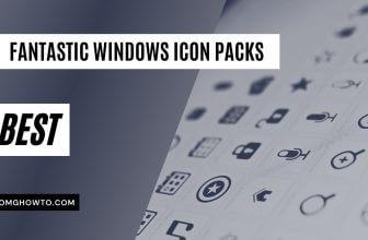 icon pack windows