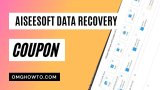 Aiseesoft Data Recovery Coupon Code 50% Off   Free License