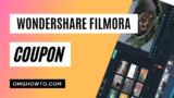 Wondershare Filmora Coupon Codes: Up to $40 Off (Perpetual Plan)
