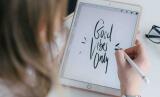 Top 10 Best Handwriting Apps For iPad/iPad Pro [Updated]