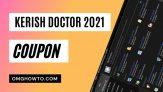 Kerish Doctor 2021 Coupon Code 50% Off | Get Free License Key