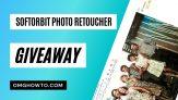 SoftOrbits Photo Retoucher Coupon Codes 50% OFF | Free Key