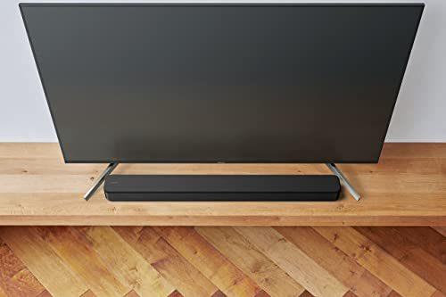 Sony S100F 2.0ch Soundbar with Bass Reflex Speaker, Integrated Tweeter and Bluetooth